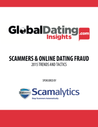 How to report dating scams