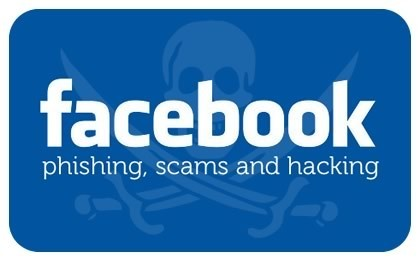 How to avoid scammers on Facebook